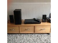 * CHECK THIS OUT *.....SAMSUNG 3D BLU RAY DVD HOME CINEMA