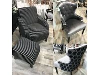 Stunning Occasional Chairs