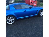 Mazda rx8 for all parts for sale