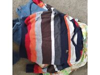 Childrens clothes Age 3-4 Has to go today