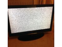"37"" Samsung TV in Excellent condition"