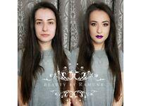 Profesional beauty therapist in Norwich