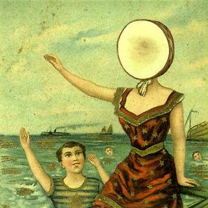 Neutral-Milk-Hotel-In-The-Aeroplane-Over-The-Sea-180gram-Vinyl-LP-NEW