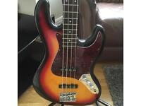 Bass deville by fender