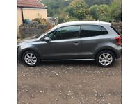 Volkswagen Polo in excellent condition