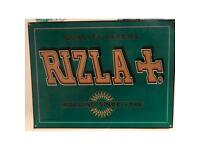 Rizla Tin picture for sale (one of a kind) bought in NYC