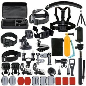 Camcorder Accessories Set