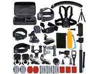 Camcorder Accessories Set