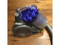 DYSON D26 CITY MULTI FLOOR HOOVER