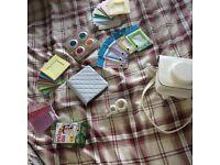Instax mini 8 camera accessories bundle