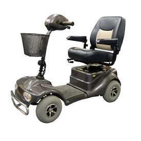 Roma Mobility Scooter with all weather canopy £550.00 - ono