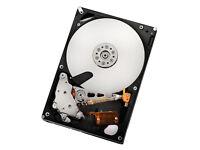 Hitachi 2 TB SATA Hard drive