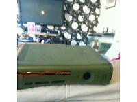 XBOX 360 250GB HALO 3 LIMITED EDITION