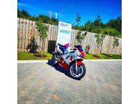 1999 Yamaha r6 Road/Track bike