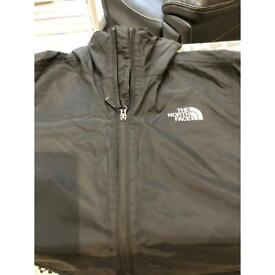 North face men's small waterproof