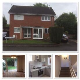 Immaculate Refurbished 2 Bedroom House In Quiet Residential Estate Loose Maidstone