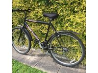 """3 Mountain Bikes for sale. 1 Adult and 2 girls 24"""" wheels. All in very good condition."""