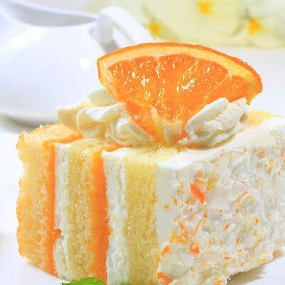 Citrus Vanilla Perfume Fragrance Roll on Oil Bottle Orange Bergamot Fruity - Citrus Roll On Perfume