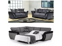 🍁CLEARANCE STOCK MUST GO🍁🍁NEW 3+2, 3+2+1 Seater & 5-SEATER CORNER SOFA🍁🍁AVAILABLE IN STOCK🍁