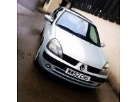 For sale 1.2 Renault cilo