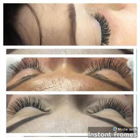 Lash technician/ beauty therapist
