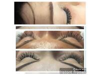 Lash technician/ beauty therapist
