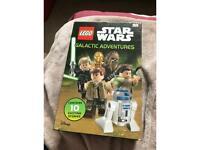 Lego Star Wars books 10