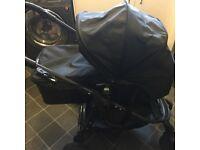 Baby jogger city versa travel system