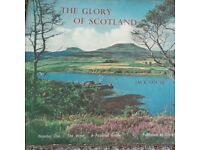 The Glory of Scotland (hardback)
