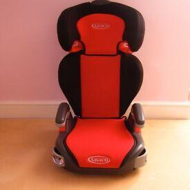 Graco Junior Booster Seat