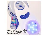E-Z Light Lay-Z-Spa type fitment