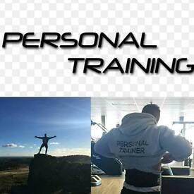 Personal Training /Coaching /Nutrition