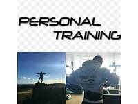 Personal Trainer /Coach /Nutritionist
