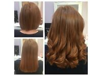 Ashley's Hair Extensions - Beauty Works Extensionist - LA Weaves, clip ins, gel nails