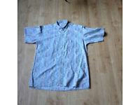 Vintage shirt men - size M