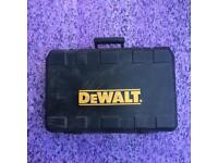 Dewalt 24 Volt SDS Drill Complete With Battery & Charger, Boxed in Very Good Condition !!!