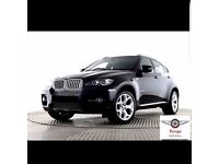 BMW X6 FOR HIRE VERY CHEAP, LOW DEPOSIT