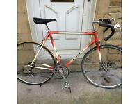 Mercury road bike