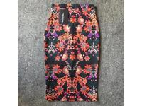 Brand new pretty little thing skirt
