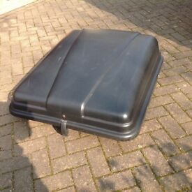 Car Top Box