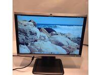 HP 22inch monitor - HD 1680x1050