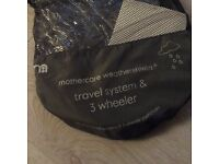 (Buggy cover) Mothercare weather shield never used