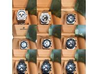 AP Audemars Piguet Watches Automatic Watch Royal Oak Offshore Royaloak london Cheap Northwest essex