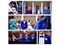 Get your professional wedding photographer FREE of charge. London Only