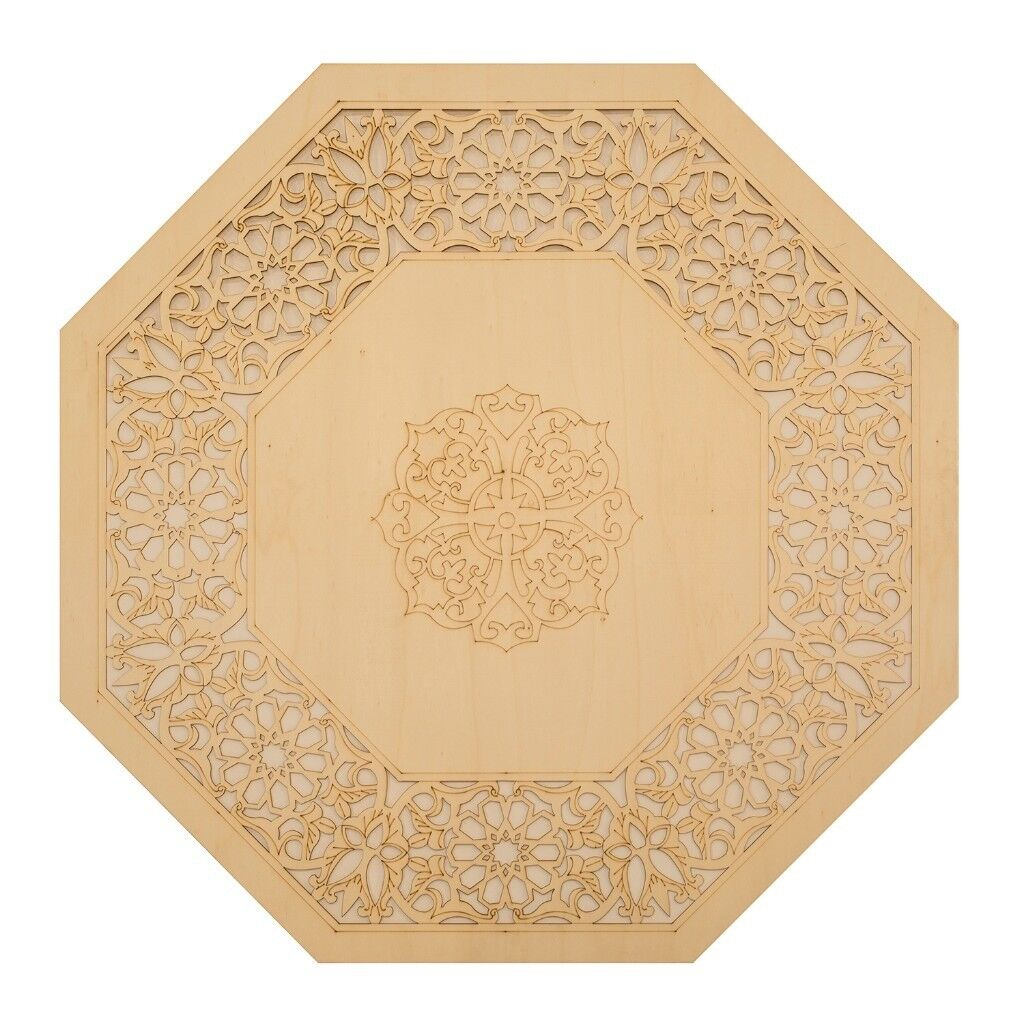 Crafted Ceiling Decor SIZE: 110cm DIA, Decorative Moroccan Ceiling ...