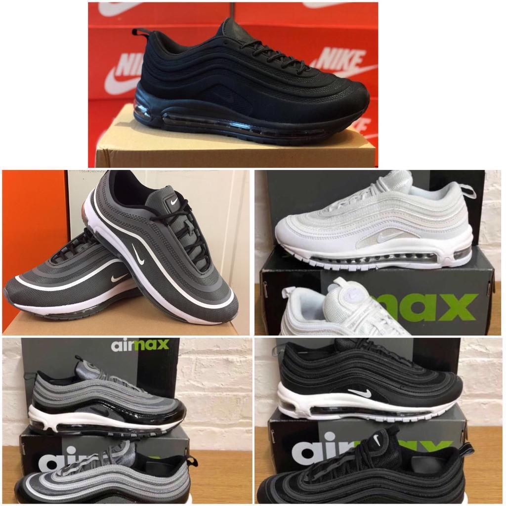 air max 97 size 3