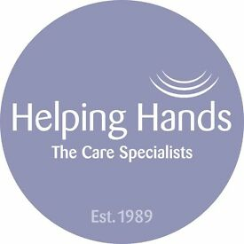Home Care Assistant - Derby/Ashbourne - up to £13.12 per hour