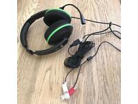 Gaming Headphones Turtle Beach XL1s