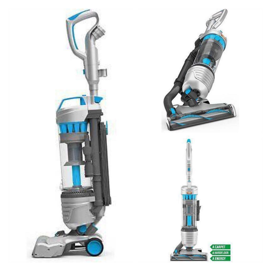 FREE DELIVERY VAX AIR BAGLESS UPRIGHT VACUUM CLEANER