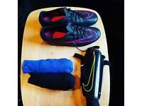 Nike Football package